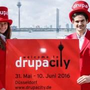 drupa city 2016