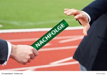 Wird der Staffelstab der Unternehmensführung weitergegeben, werden wichtige Fähigkeiten der Markteinschätzung häufig nicht vererbt. (Foto: © Nomad_Soul / Fotolia.com)