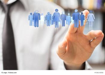 Für Produkte und Dienstleistungen müssen Zielgruppen definiert werden – und Unternehmen müssen sich mit diesen Zielgruppen entwickeln. (Foto: © vege / Fotolia.com)
