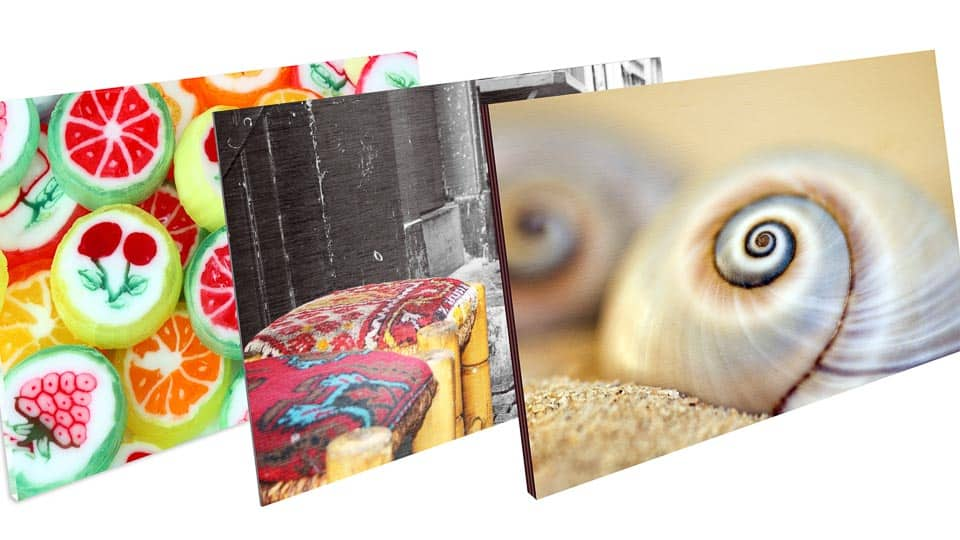 Der digitale Flachbettdruck bietet völlig neue Möglichkeiten für die Gestaltung von Wohnaccessiores, Hinweisschildern, POS-Materialien, Verpackungen oder Sportgeräten. (Foto: © Digital Print Group)