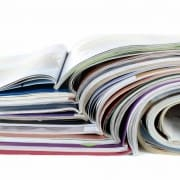Magazine und Kataolge