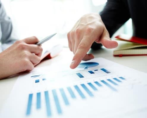 Ziele mit Kunden besprechen