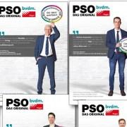 PSO-Kampagne Deutscher Drucker